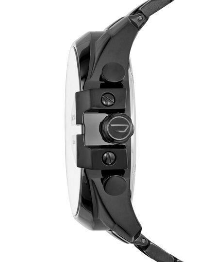 Diesel - DZ4355, Schwarz - Uhren - Image 2
