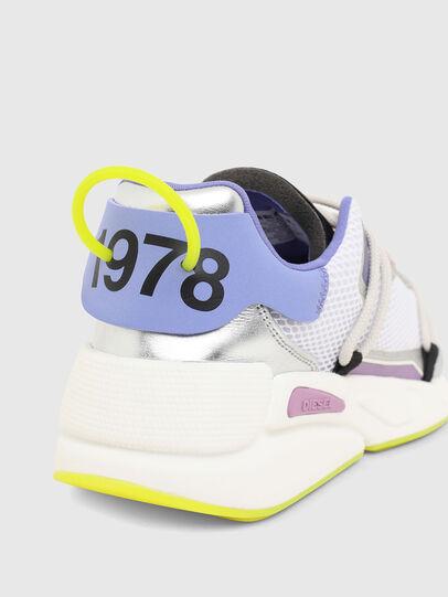 Diesel - S-SERENDIPITY LC EVO, Hellblau - Sneakers - Image 5