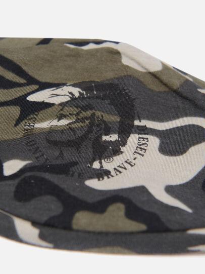 Diesel - VARPELM, Camouflagegrün - Weitere Accessoires - Image 2