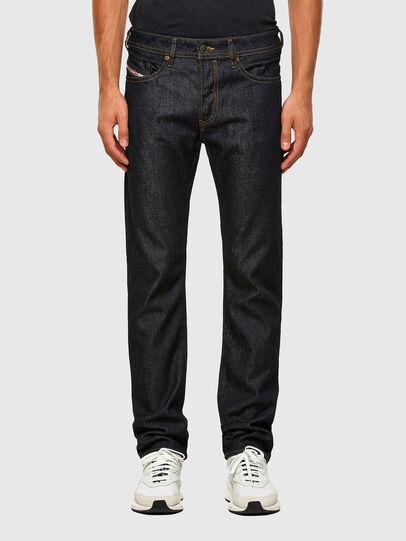 Diesel - Buster 009HF, Dunkelblau - Jeans - Image 1