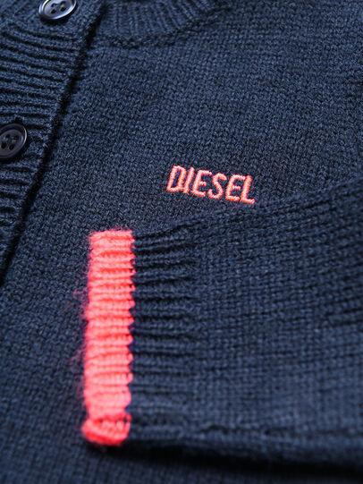 Diesel - KOGYB, Blau/Rot - Strickwaren - Image 3
