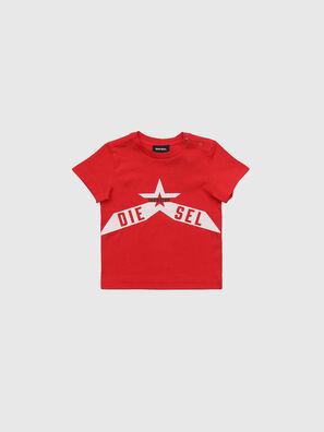 TDIEGOA7B, Rot - T-Shirts und Tops