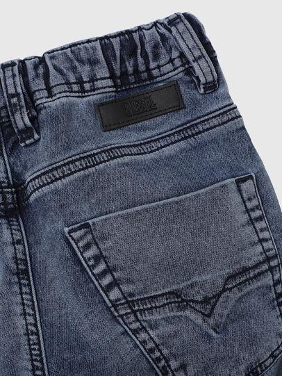 Diesel - KROOLEY-J JOGGJEANS, Blau - Jeans - Image 4