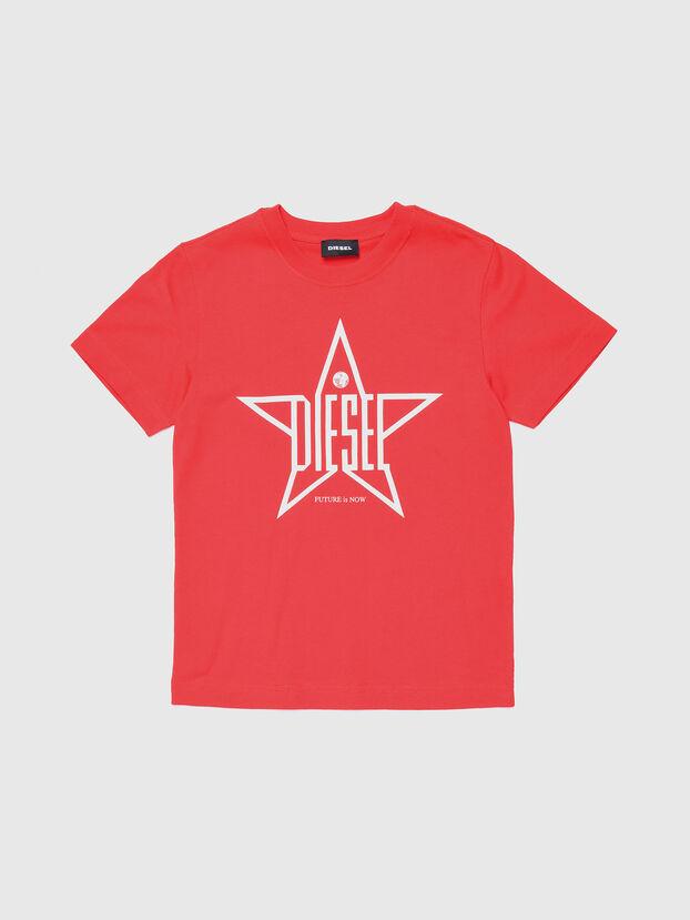 TDIEGOYH, Rot - T-Shirts und Tops