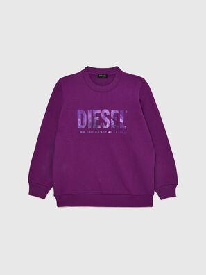 SANGWX, Violett - Sweatshirts