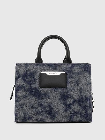 Diesel - PIRITE, Blau - Satchel Bags und Handtaschen - Image 2