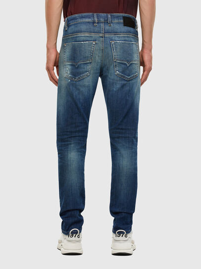 Diesel - KROOLEY JoggJeans® 009NK, Mittelblau - Jeans - Image 2