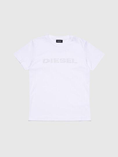 Diesel - TJFLAVIAY,  - T-Shirts und Tops - Image 1