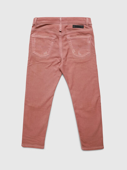 Diesel - MHARKY-J JOGGJEANS, Rosa - Jeans - Image 2