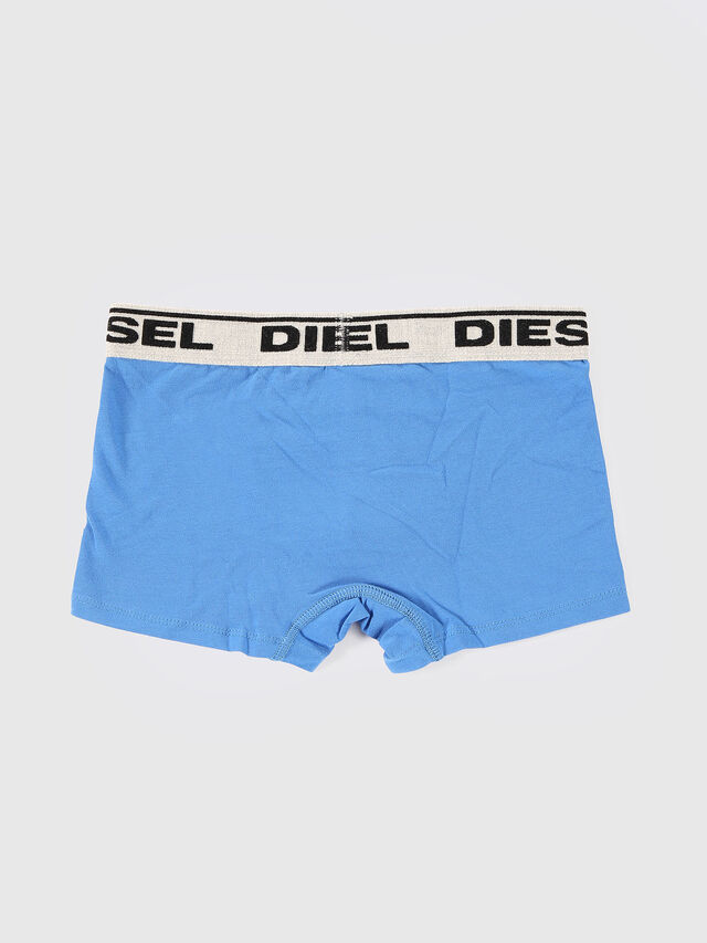 KIDS UGOV THREE-PACK US, Rot/Blau - Underwear - Image 3