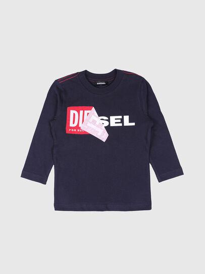 Diesel - TOQUEB-R,  - T-Shirts und Tops - Image 1