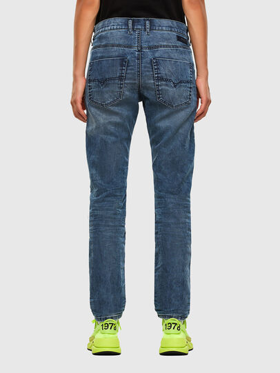 Diesel - KRAILEY JoggJeans® 069NZ, Mittelblau - Jeans - Image 2