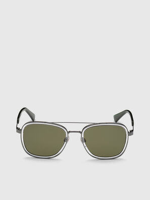 DL0320, Grün - Sonnenbrille