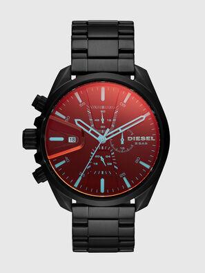 DZ4489, Schwarz - Uhren