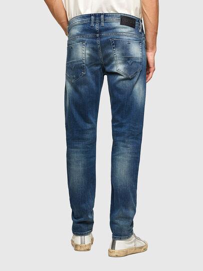 Diesel - Thommer 009RS, Dunkelblau - Jeans - Image 2