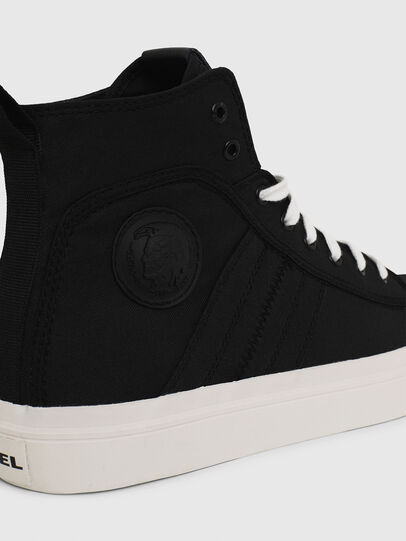 Diesel - S-ASTICO MID LACE, Schwarz - Sneakers - Image 4