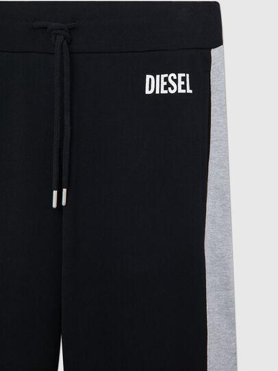 Diesel - UFLB-ALINA, Schwarz - Hosen - Image 3