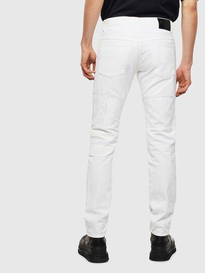 Diesel - TYPE-2016, Weiß - Jeans - Image 2