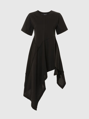 D-STORM-A1, Schwarz - Kleider
