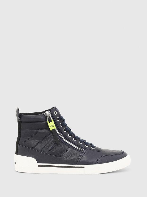 S-DVELOWS, Dunkelblau - Sneakers