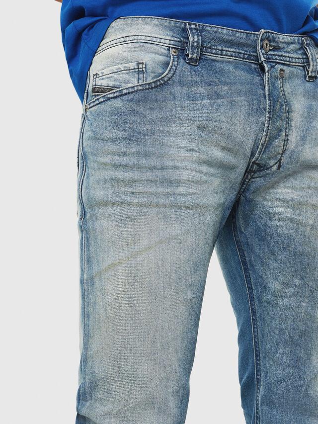 Diesel - Safado C81AP, Hellblau - Jeans - Image 3