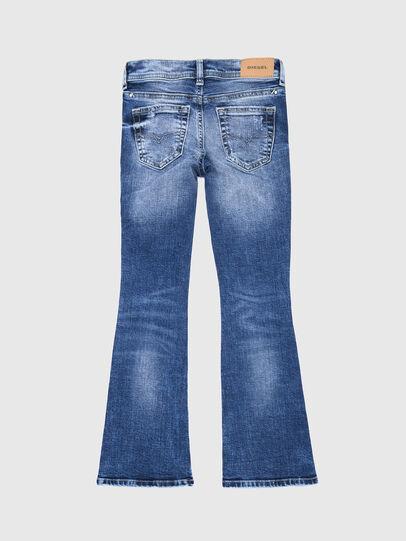 Diesel - LOWLEEH-J-N, Jeansblau - Jeans - Image 2