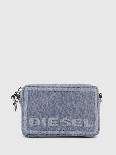 Diesel - ROSA', Jeansblau - Schultertaschen - Image 1