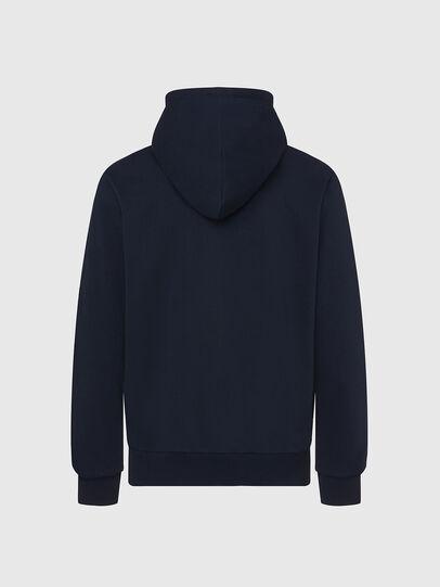Diesel - S-GIRK-HOOD-K20,  - Sweatshirts - Image 2