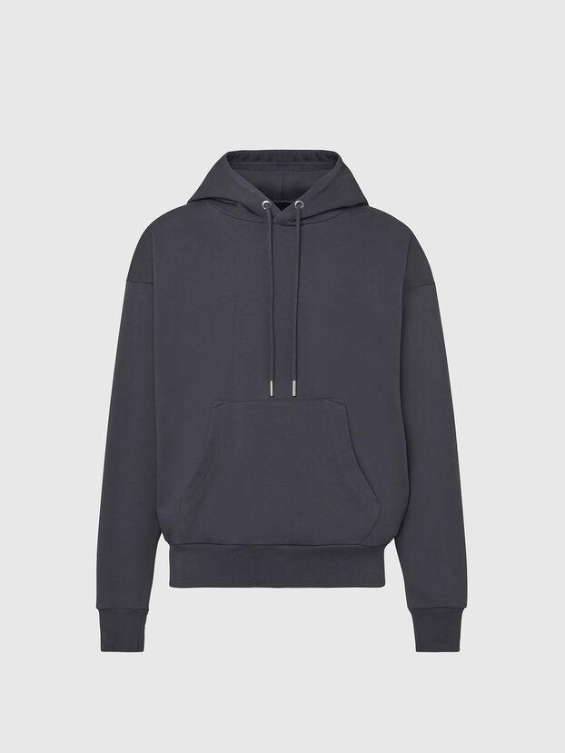 S-ALBY-COPY-J1, Dunkelgrau - Sweatshirts