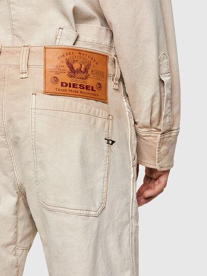 Diesel - D-Azerr JoggJeans® 069WG, Weiß - Jeans - Image 3