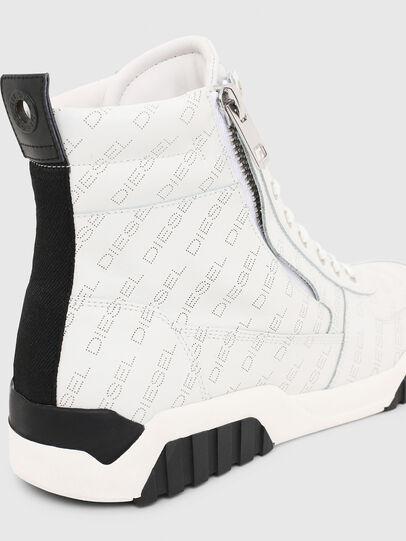 Diesel - S-RUA MID,  - Sneakers - Image 6
