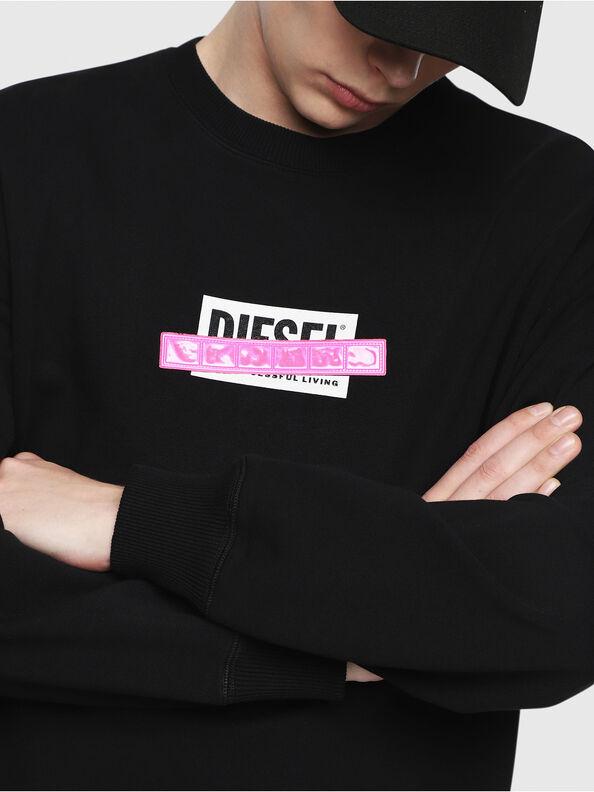 S-GIR-DIE,  - Sweatshirts