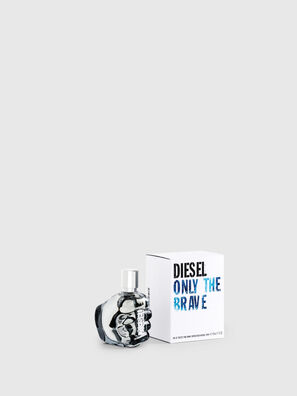 ONLY THE BRAVE 50ML, Weiß - Only The Brave