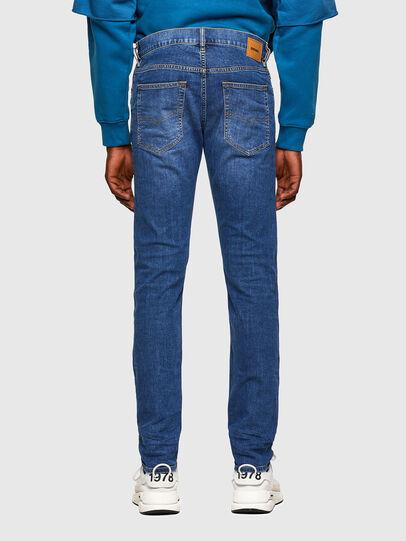 Diesel - D-Luster 009DG, Mittelblau - Jeans - Image 2
