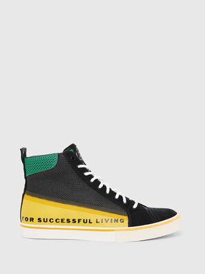 S-DVELOWS MID, Bunt/Schwarz - Sneakers