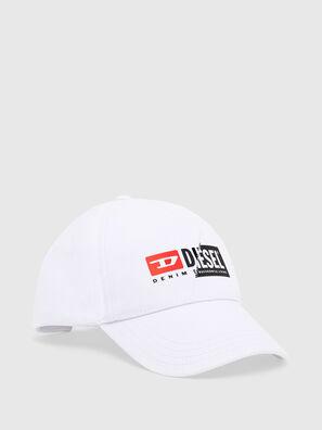 CAP-CUTY, Weiß - Hüte