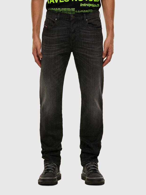 D-Mihtry 009EN, Schwarz/Dunkelgrau - Jeans