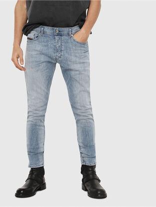 Tepphar 081AL, Hellblau - Jeans