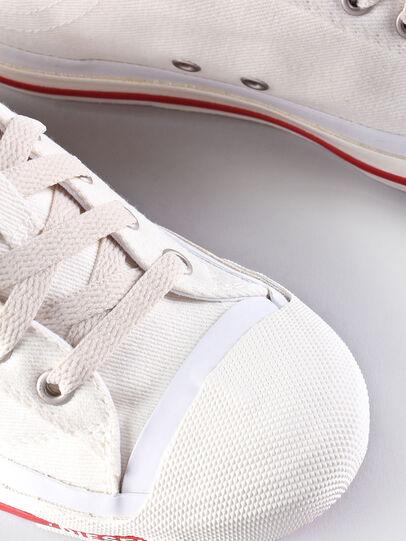 Diesel - EXPOSURE LOW W, Weiß - Sneakers - Image 4