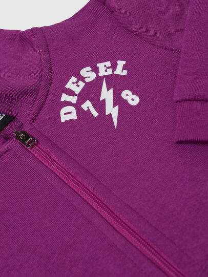Diesel - SILLIB, Violett - Sweatshirts - Image 3