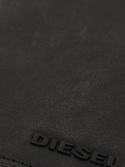 Diesel - JOHNAS I, Schwarz - Kartenetuis - Image 3