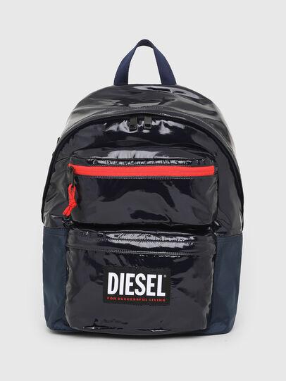 Diesel - RODYO PAT, Blau - Rucksäcke - Image 1