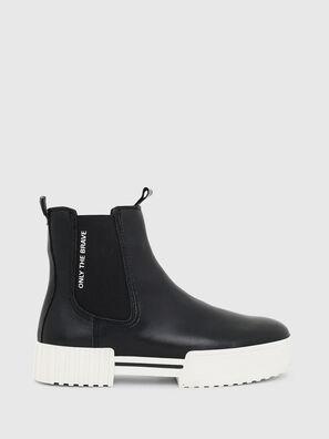 H-MERLEY CB, Schwarz - Sneakers