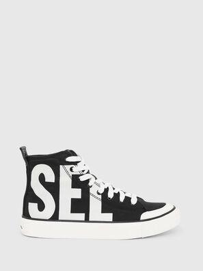 S-ASTICO MC W, Schwarz/Weiß - Sneakers