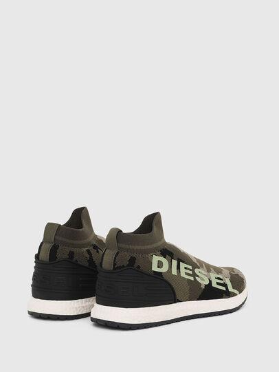 Diesel - SLIP ON 03 LOW SOCK,  - Schuhe - Image 3