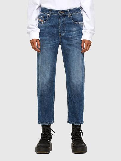 Diesel - Aryel 009CZ, Mittelblau - Jeans - Image 1