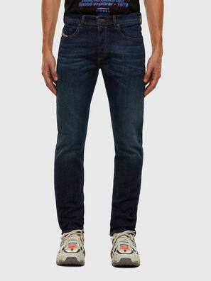 Buster 009HN, Dunkelblau - Jeans