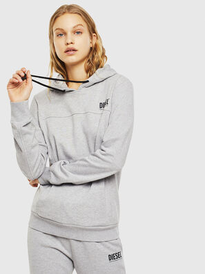 UFLT-VICTORIAL-H, Grau - Sweatshirts