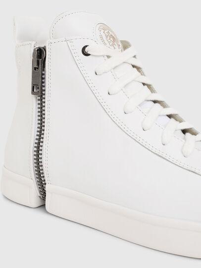 Diesel - S-NENTISH, Weiß - Sneakers - Image 4