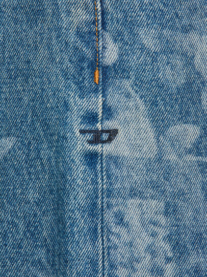 Diesel - D-Reggy 0079H, Mittelblau - Jeans - Image 5
